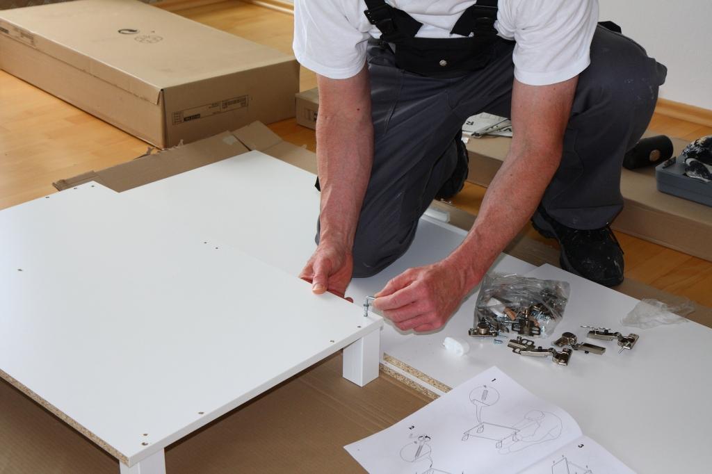 montage mobilier en kit Aidlib multiservices 94