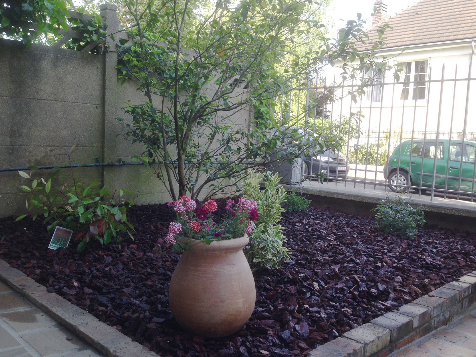 Entretien jardins 94 aidlib 39 multiservices espaces verts for Entretien espace vert particulier