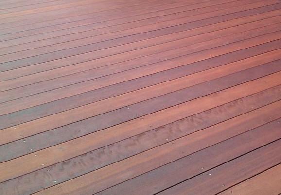 lame de terrasse bois terrasse bois gris terrasse marron en composite