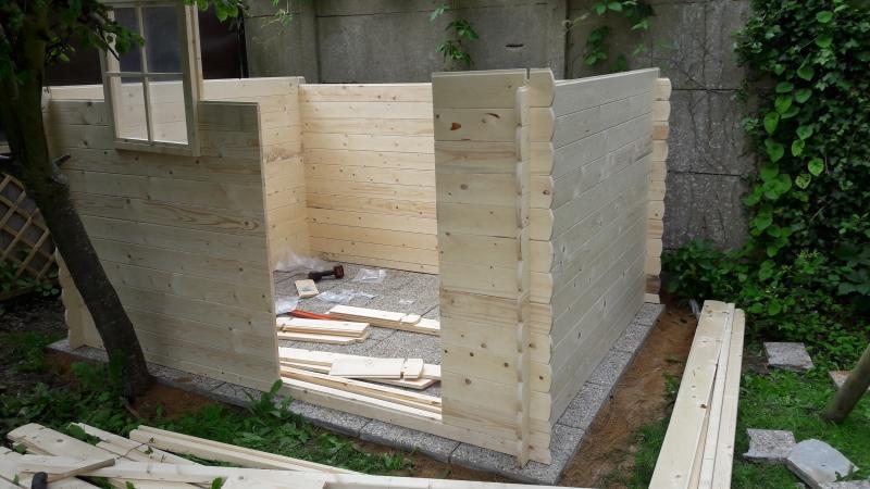montage abri bois jardin sucy en brie montage chalet bois aidlib. Black Bedroom Furniture Sets. Home Design Ideas