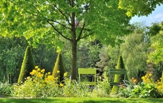 entretien création espaces verts jardins plantation Aidlib multiservices 94