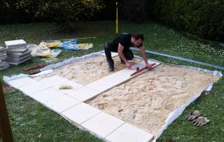 entretien montage terrasse dalles Aidlib multiservices 94